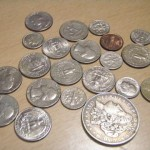 米ドル硬貨