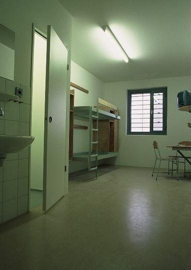 ミニマリスト 部屋 ドイツ