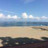 三浦海岸無料駐車場