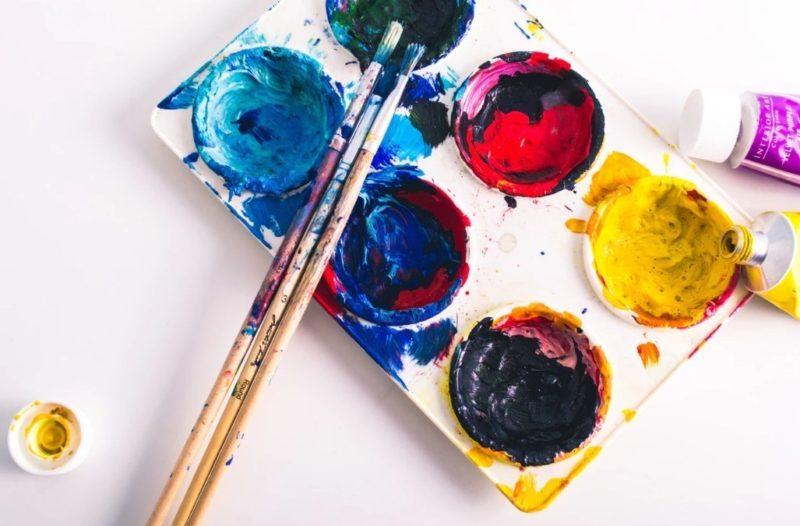 趣味絵描き